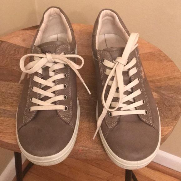 368aae1b289fd Ecco Shoes | Soft 7 Sneaker Size 38 | Poshmark